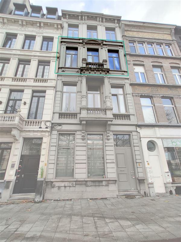 Foto 7 : Appartement te 2000 ANTWERPEN (België) - Prijs € 695