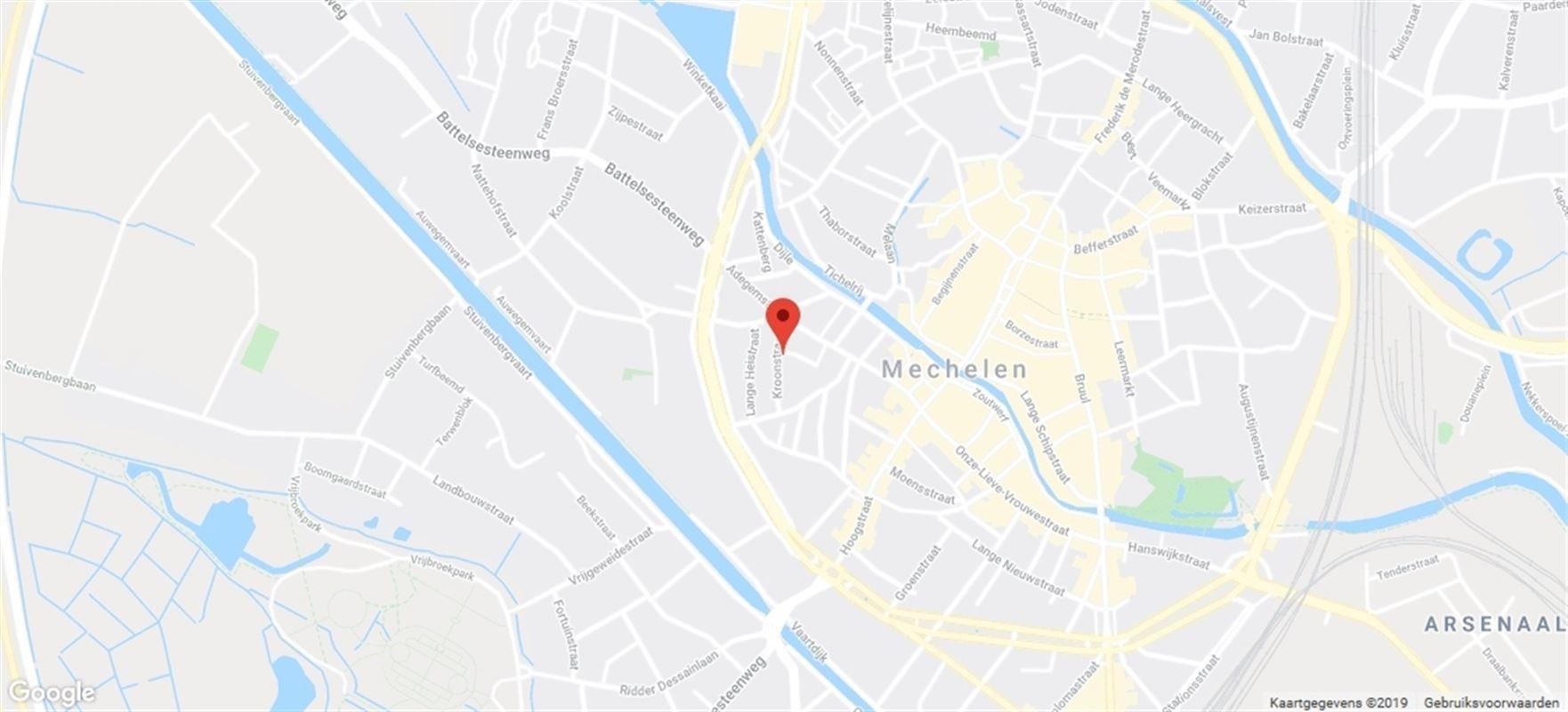 Foto 12 : Huis te 2800 MECHELEN (België) - Prijs € 145.000
