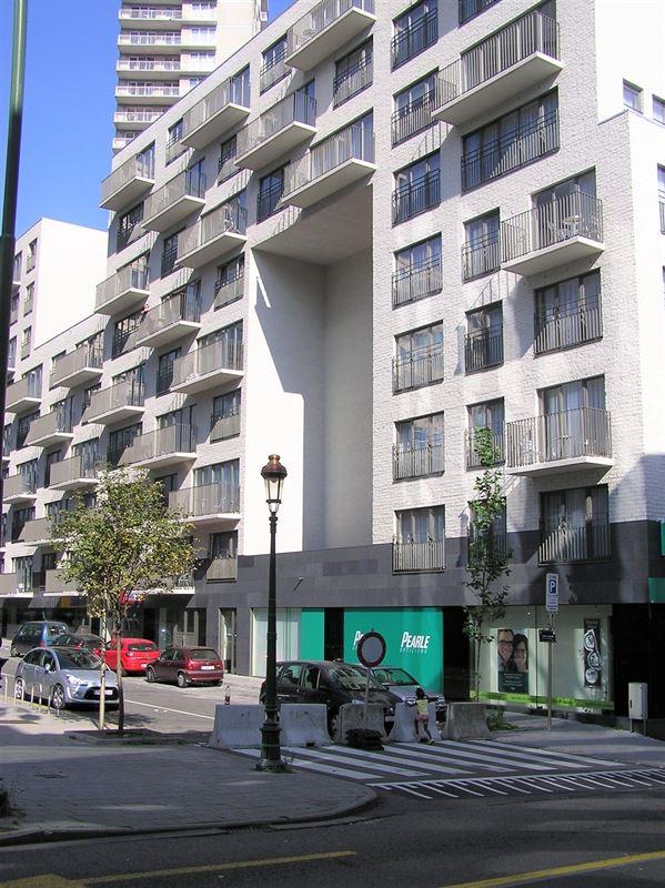 Foto 1 : Appartement te 1210 SINT-JOOST-TEN-NODE (België) - Prijs € 800