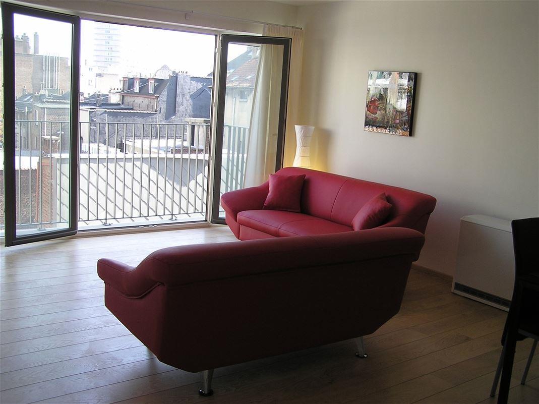 Foto 3 : Appartement te 1210 SINT-JOOST-TEN-NODE (België) - Prijs € 800