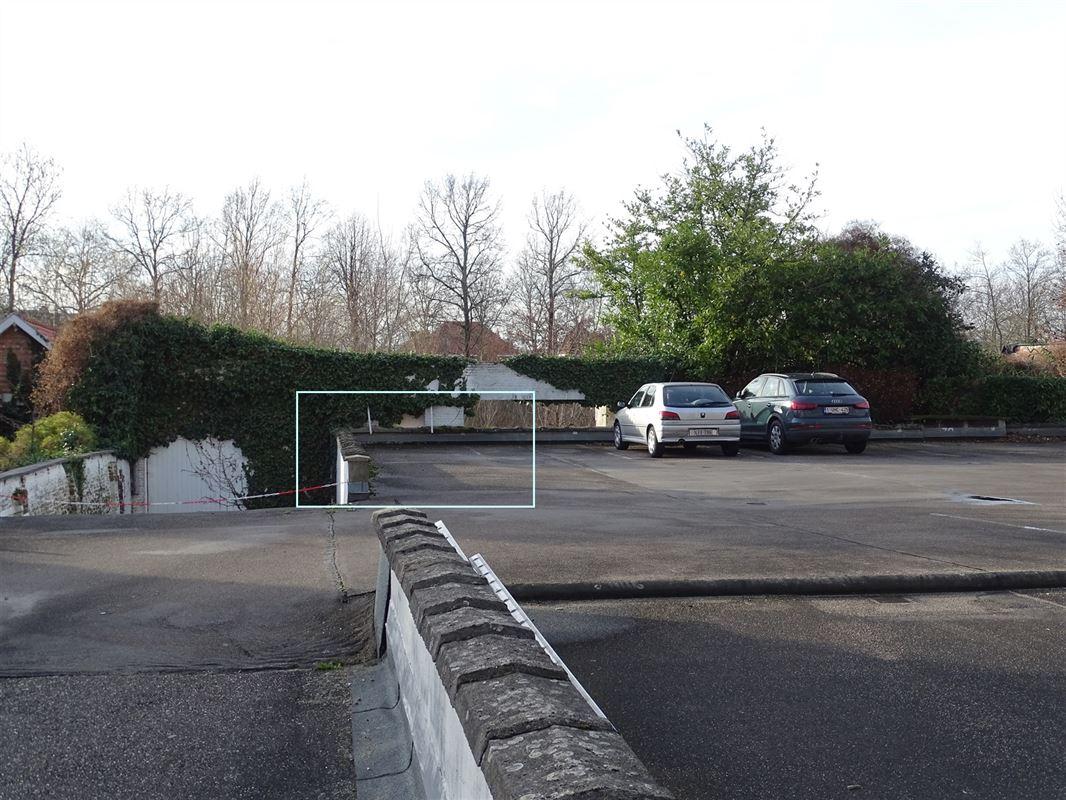 Foto 5 : Parkeerplaats te 2800 MECHELEN (België) - Prijs € 70