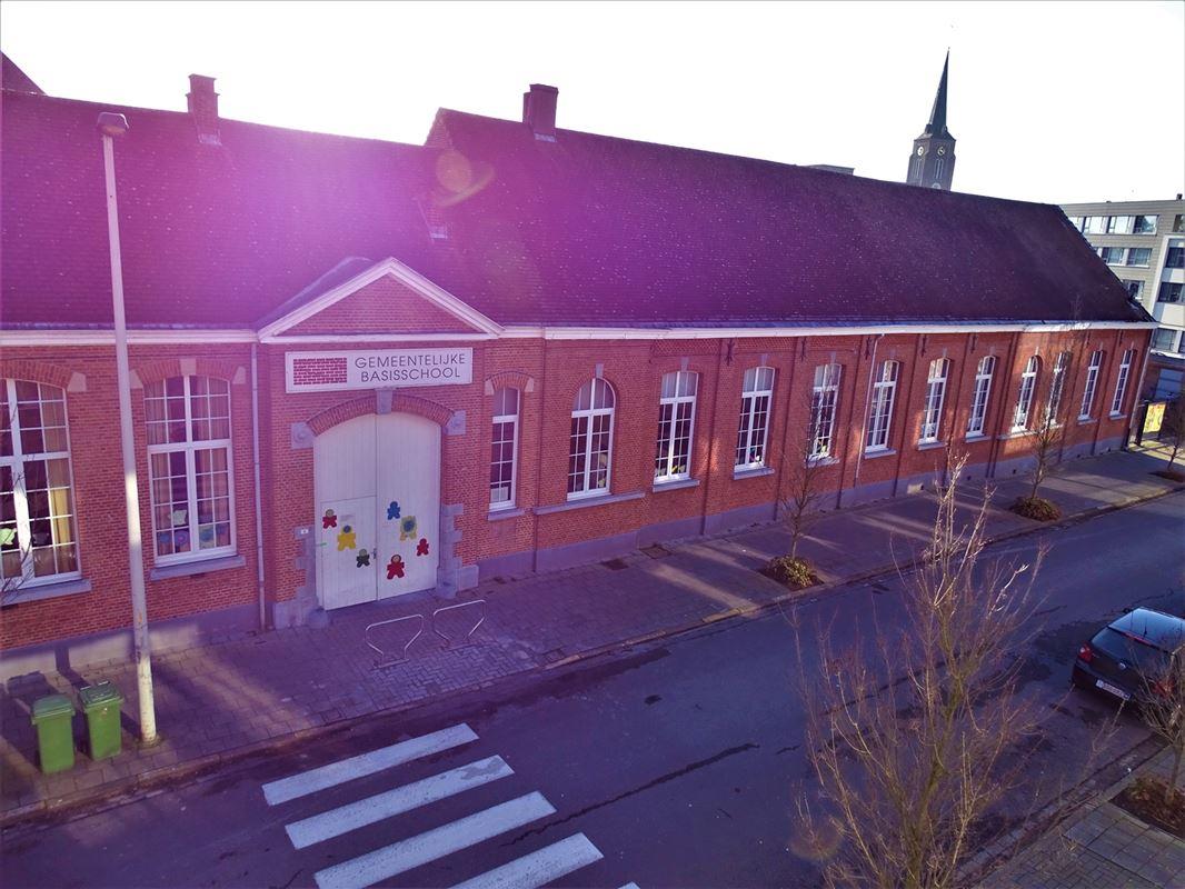 Foto 8 : Appartement te 2840 RUMST (België) - Prijs € 185.000