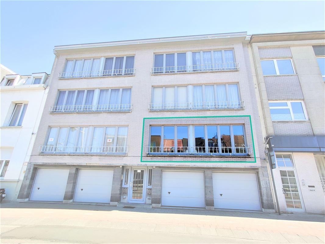Foto 1 : Appartement te 2660 HOBOKEN (België) - Prijs € 655