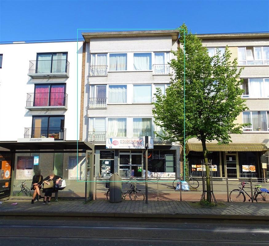 Foto 2 : Appartementsgebouw te 2660 ANTWERPEN (België) - Prijs € 699.000