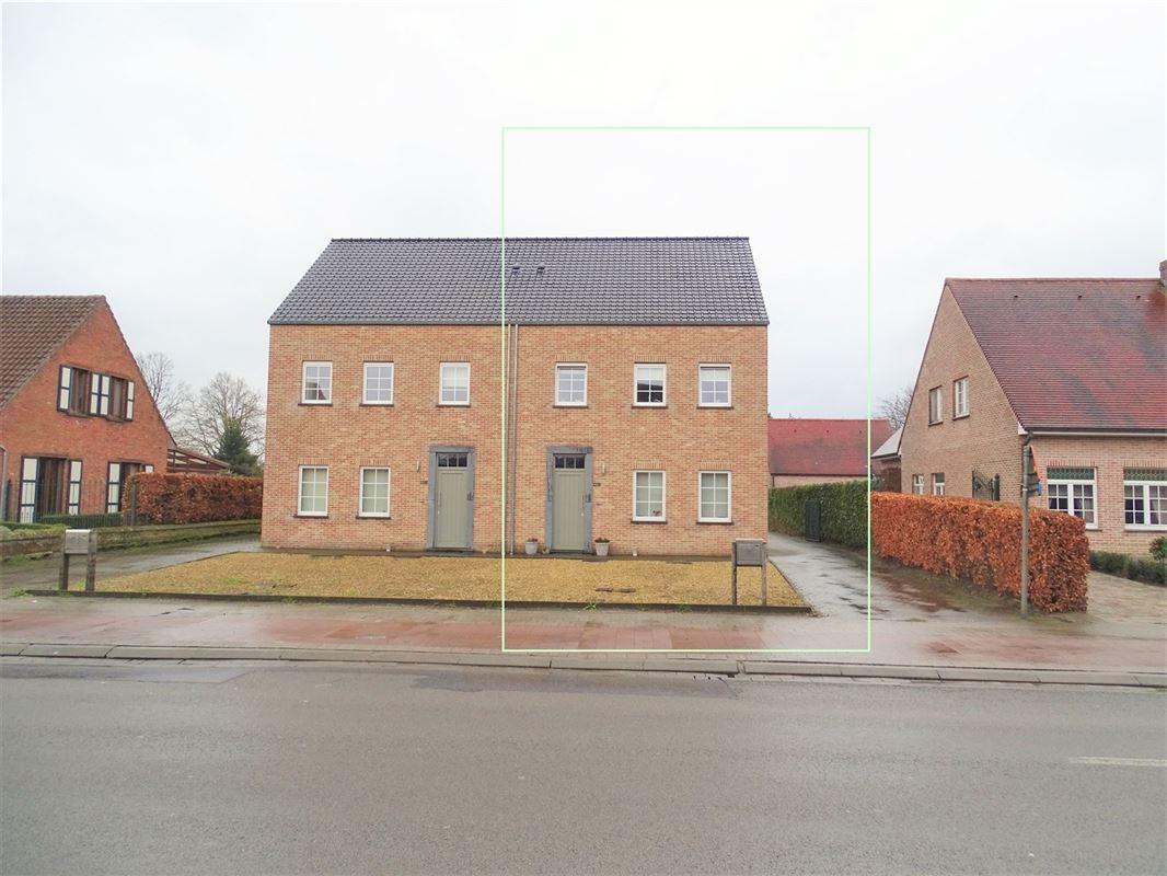 Foto 1 : Huis te 2288 BOUWEL (België) - Prijs € 895