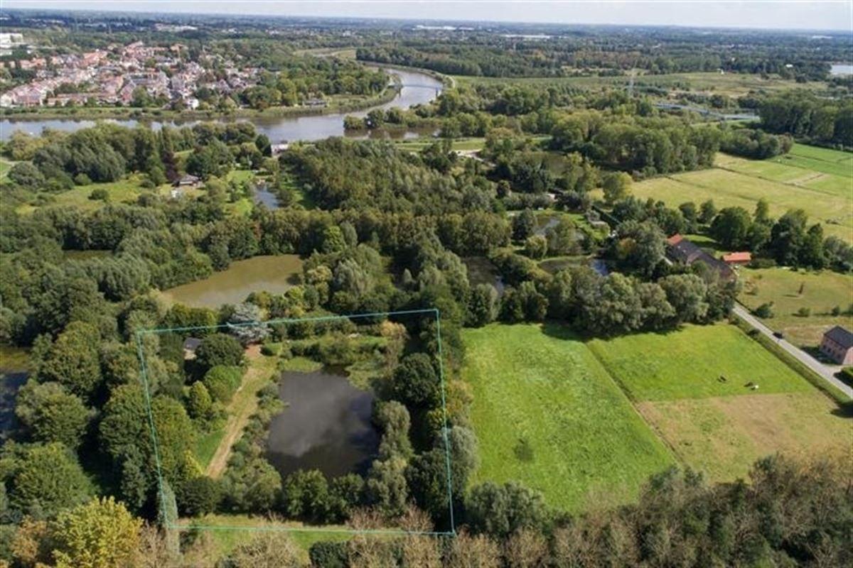 Foto 12 : Grond te 2830 HEINDONK (België) - Prijs € 108.000