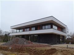 Foto 11 : Nieuwbouw 3 luxueuze nieuwbouwwoningen vlakbij het Afrikamuseum te TERVUREN (3080) - Prijs