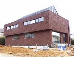 Foto 13 : Nieuwbouw 3 luxueuze nieuwbouwwoningen vlakbij het Afrikamuseum te TERVUREN (3080) - Prijs