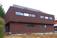 Foto 14 : Nieuwbouw 3 luxueuze nieuwbouwwoningen vlakbij het Afrikamuseum te TERVUREN (3080) - Prijs