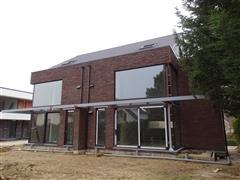 Foto 15 : Nieuwbouw 3 luxueuze nieuwbouwwoningen vlakbij het Afrikamuseum te TERVUREN (3080) - Prijs