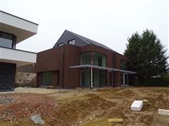 Foto 17 : Nieuwbouw 3 luxueuze nieuwbouwwoningen vlakbij het Afrikamuseum te TERVUREN (3080) - Prijs