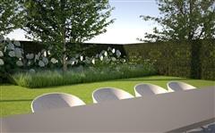 Foto 7 : Nieuwbouw 3 luxueuze nieuwbouwwoningen vlakbij het Afrikamuseum te TERVUREN (3080) - Prijs