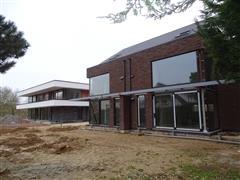 Foto 8 : Nieuwbouw 3 luxueuze nieuwbouwwoningen vlakbij het Afrikamuseum te TERVUREN (3080) - Prijs