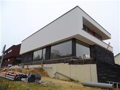 Foto 10 : Nieuwbouw 3 luxueuze nieuwbouwwoningen vlakbij het Afrikamuseum te TERVUREN (3080) - Prijs