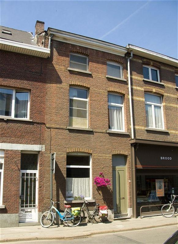 Huis te koop Mechelen 2800