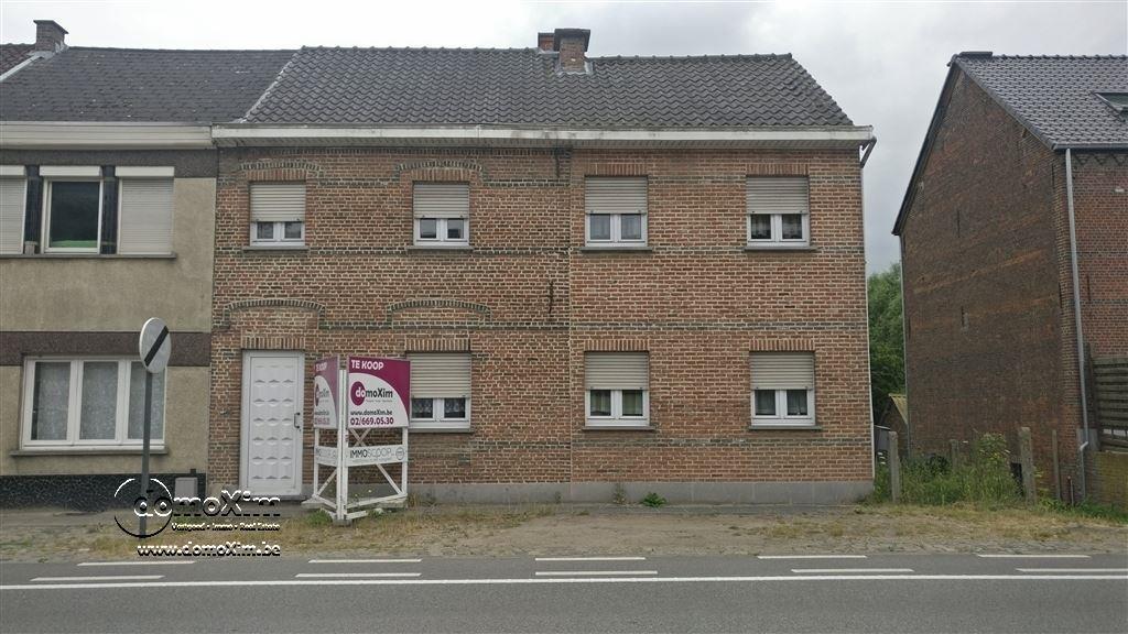 Huis te koop Haacht 3150