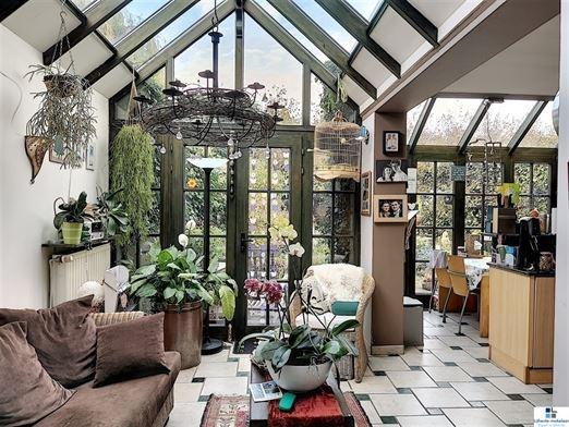 Foto 1 : hoekwoning te 9120 BEVEREN-WAAS (België) - Prijs € 299.000