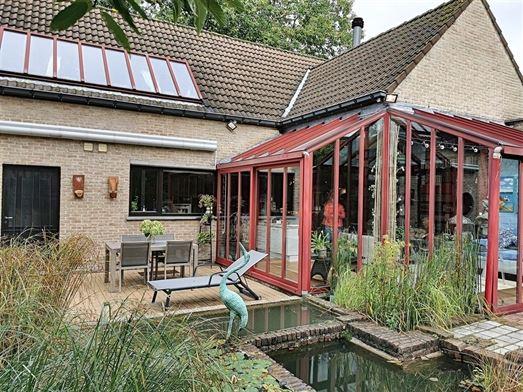 Foto 20 : villa te 9031 DRONGEN (België) - Prijs € 455.000