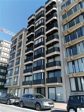 Foto 1 : appartement te 8301 KNOKKE-HEIST (België) - Prijs € 195.000