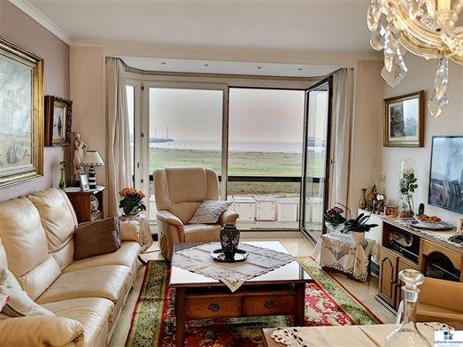 Foto 3 : appartement te 8301 KNOKKE-HEIST (België) - Prijs € 195.000