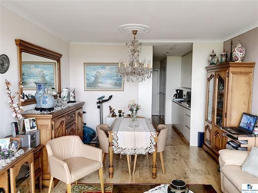 Foto 4 : appartement te 8301 KNOKKE-HEIST (België) - Prijs € 195.000