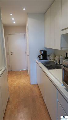 Foto 10 : appartement te 8301 KNOKKE-HEIST (België) - Prijs € 195.000