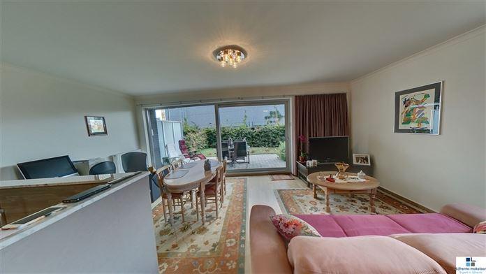 Foto 4 : gelijkvloers appartement te 9160 LOKEREN (België) - Prijs € 275.000