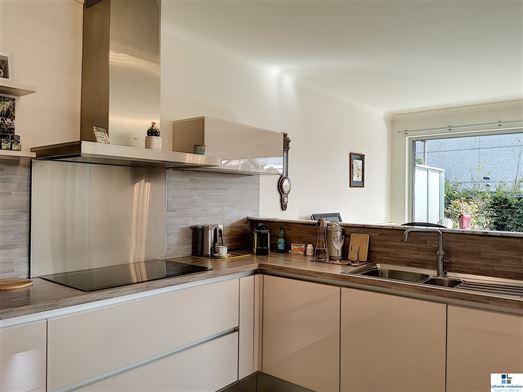 Foto 7 : gelijkvloers appartement te 9160 LOKEREN (België) - Prijs € 275.000