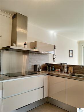 Foto 8 : gelijkvloers appartement te 9160 LOKEREN (België) - Prijs € 275.000