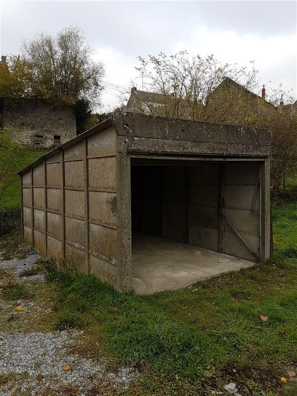 Image 1 : Parking/Boxe de garage à 5620 FLORENNES (Belgique) - Prix 65 €