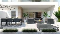 Image 4 : Appartement à  TORREVIEJA (Espagne) - Prix 183.000 €