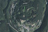 Image 6 : Terrain en zone forestière à 6830 POUPEHAN (Belgique) - Prix 12.500 €