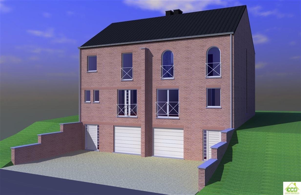 Image 17 : Terrain à bâtir à 5340 GESVES (Belgique) - Prix 59.000 €