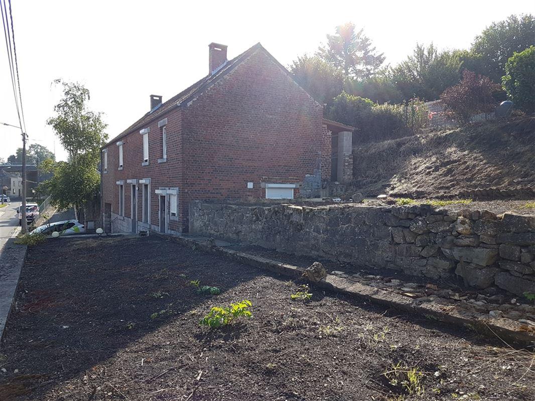 Image 2 : Maison villageoise à 5650 FRAIRE (Belgique) - Prix 125.000 €