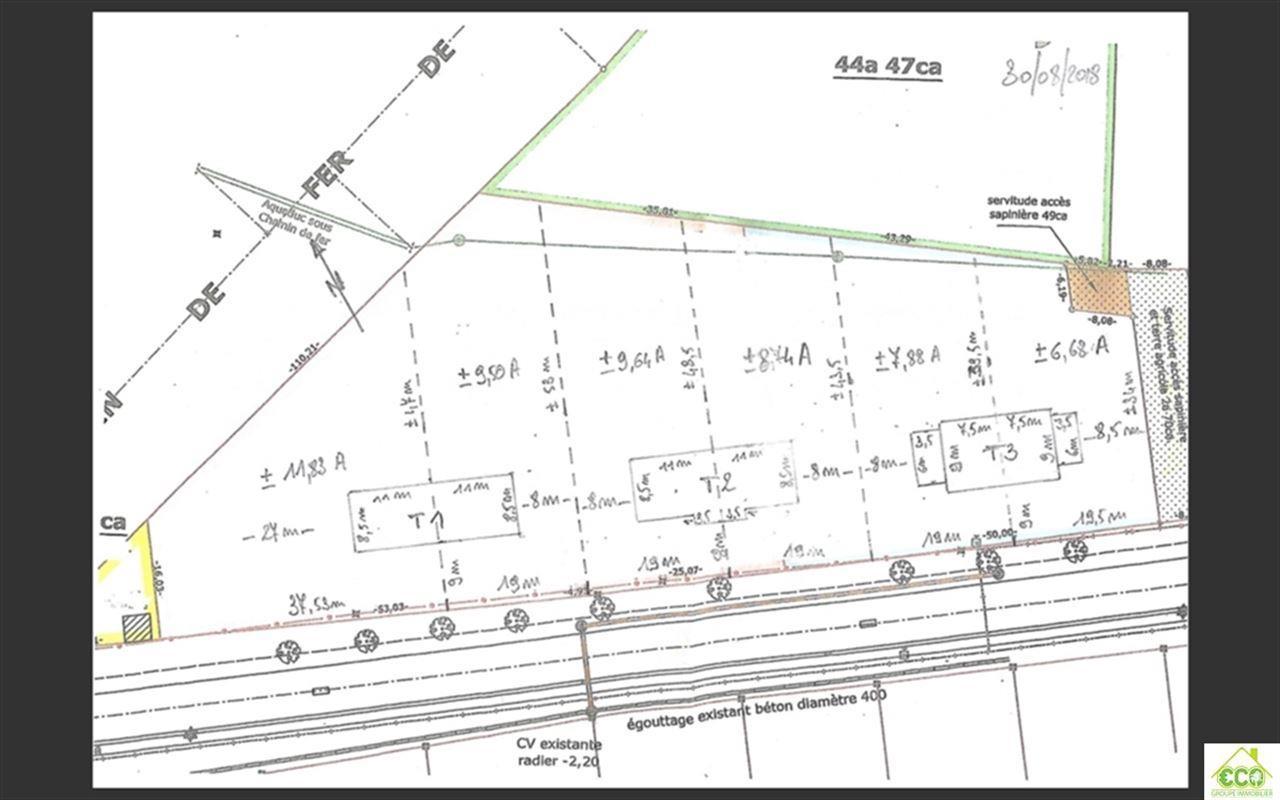 Image 7 : Terrain à bâtir à 5330 ASSESSE (Belgique) - Prix 250.000 €
