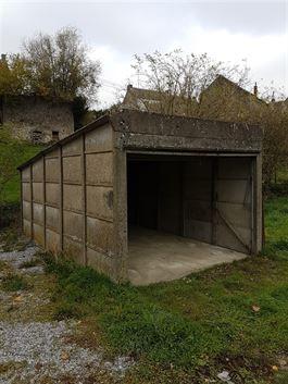 Parking/Boxe de garage à 5620 FLORENNES (Belgique) - Prix 65 €