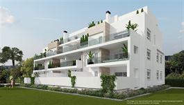 Appartement à  TORREVIEJA (Espagne) - Prix 183.000 €