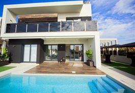 Villa à  TORREVIEJA (Espagne) - Prix 369.000 €