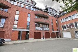 Appartement à 5000 NAMUR (Belgique) - Prix 650 €