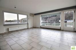 Appartement à 5500 DINANT (Belgique) - Prix 690 €