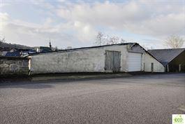 Immeuble industriel à 5650 LANEFFE (Belgique) - Prix 25.000 €