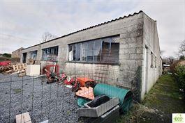 Entrepôt à 5170 BOIS-DE-VILLERS (Belgique) - Prix 120.000 €