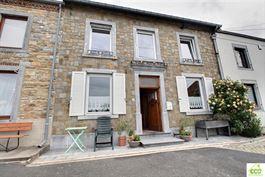 Maison villageoise à 5620 HANZINELLE (Belgique) - Prix 130.000 €
