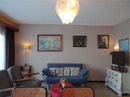 Inch Allah III - 0301 - Gezellig appartement met 2 slaapkamers - ZIJDELINGS ZEEZICHT - Gelegen op de 3de verdieping in de Henegouwenstraat te Nieuwpoo...