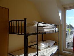 Res. Van Gogh 0503 - Gezellig appartement met twee slaapkamers in recente residentie - Gelegen op de vijfde verdieping in de winkelstraat - Leefruimte...