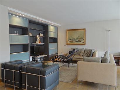 Res. Casino D1 164/0204 - Uitzonderlijk appartement van 150 m² met 3 slaapkamers - Uiterst verzorgde afwerking en gebruik van hoogwaardige materialen...