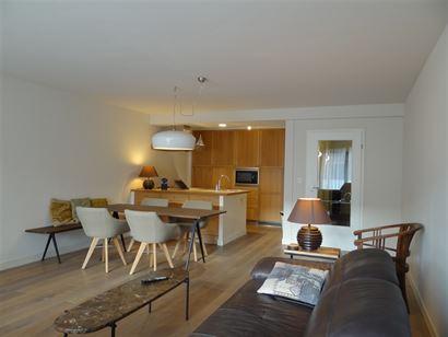Res. Verona 0203 - Ruim zonnig appartement met 2 slaapkamers - Centraal gelegen op de 2de verdieping aan de zonnekant in de Franslaan - Inkomhall - Br...