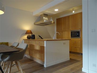 Res. Verona 0203 - Grand appartement ensoleillé avec deux chambres à coucher - Situé au 2ième étage du côté soleil dans la Franslaan - Hall d'e...