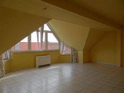 Res. Huyze Eekhoorn 0301 - Appartement cosy avec 2 chambres à coucher - Situé au 3ième étage à Nieuwpoort-Stad, dans une rue donnant sur la Grand...