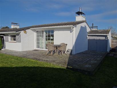 Domaine Groendijk 271 - Maison de vacance avec deux chambres à coucher - Situé dans le domaine de vacance Groendijk, à quelques pas de la piscine t...